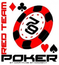 RED TEAM POKER (RTP)
