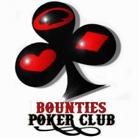 Bounties Poker Club
